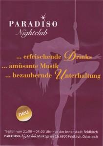 Paradiso Nightclub _ Content